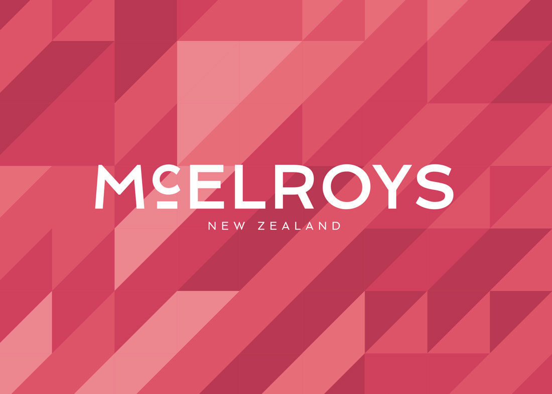 MeElroys Logo Design